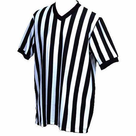 V-Neck Referee Shirt (Inflatable Referee)