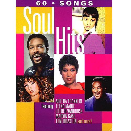 SOUL HITS-60 SONGS
