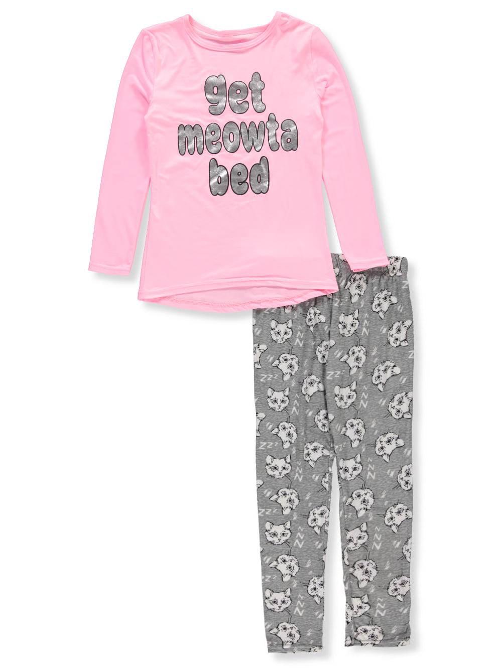 Delia's Girls' 2-Piece Pajamas