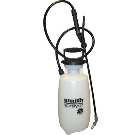 Smith Professional 190230 2 Gallon Manual Pump Heavy Duty