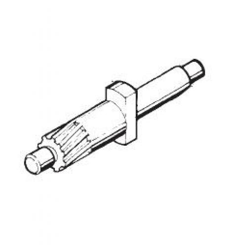 MILWAUKEE ELEC TOOL CORP ML36-14-0720 CLUTCH PINION SHAFT