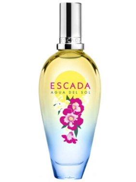 Escada Agua Del Sol Eau De Toilette Spray for Women 3.3 oz