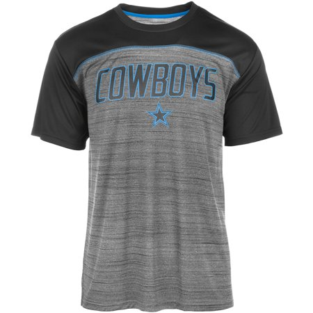 Men's Charcoal/Black Dallas Cowboys Ruger T-Shirt](Dallas Cowboys Nail Stickers)