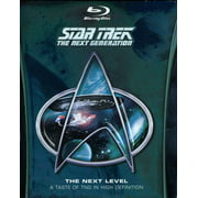 Star Trek the Next Generation: The Next Level (Blu-ray) by PARAMOUNT HOME VIDEO
