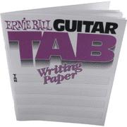 Guitar Tab Book