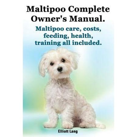 Maltipoo Complete Owner