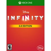 Disney Infinity 3.0 (Xbox One) GAME ONLY - Pre-Owned