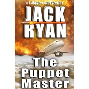 The Puppet Master - eBook