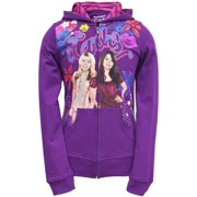 iCarly - Collage Girls Youth Zip Hoodie