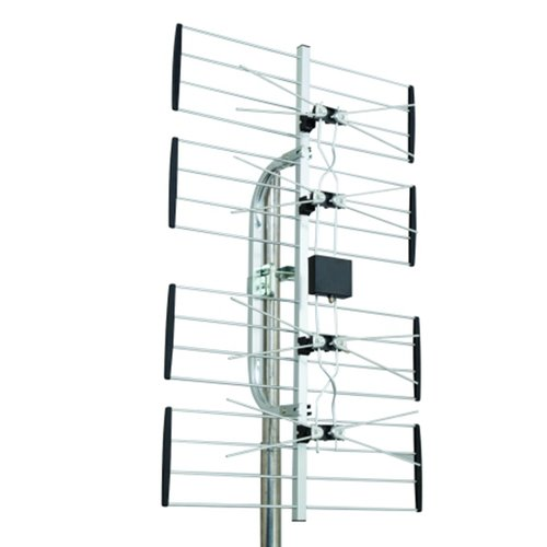 Digiwave Outdoor 4 Bay HD TV Digital Antenna, ANT2085