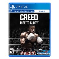 CREED: Rise to Glory, Sony, PlayStation 4 VR, 711719522768
