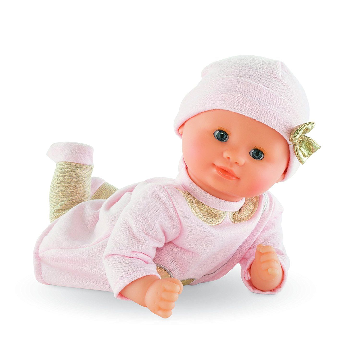 Mon Premier Bebe Calin Sparkling Cloud Play Doll by Corolle (FBM72) by Corolle