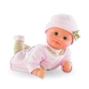 Mon Premier Bebe Calin Sparkling Cloud - Play Doll by Corolle (FBM72)