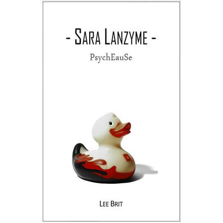PsychEauSe - eBook