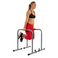 Sunny Health & Fitness Sf-bh6507 Dip Station w/ Safety Connector