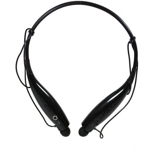 Craig Bluetooth Stereo Headset with Rechargeable Battery