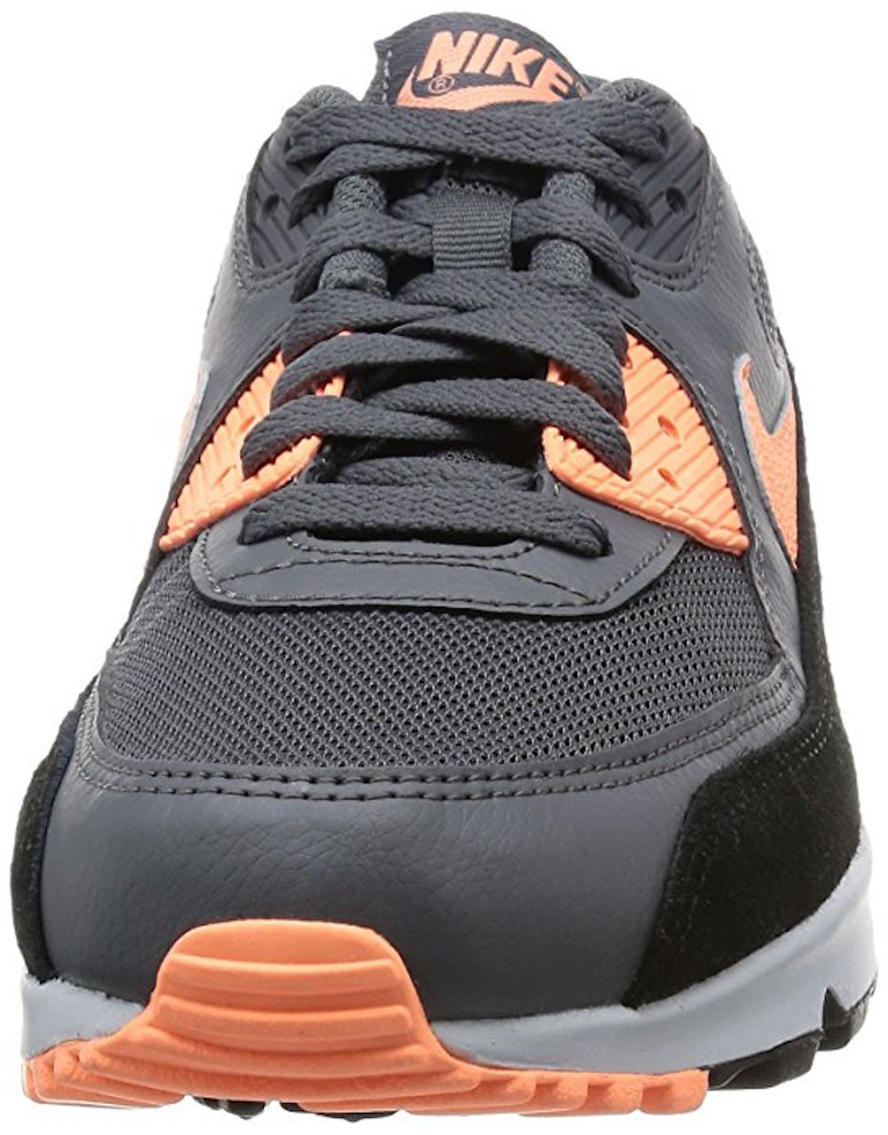 Nike Essential Women's Air Max 90 Essential Nike Running Shoe (5) fa2204