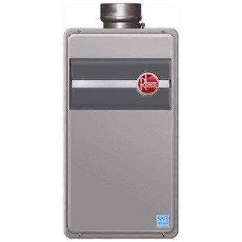 RHEEM RTGH-84DVLP-1 8.4 GPM Direct Vent Tankless Low Nox ...