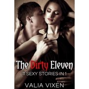 The Dirty Eleven - eBook