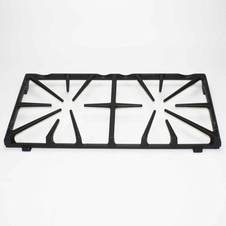 WB31X21574 For GE Range Side Grate (Ge Profile Side By Side Counter Depth)
