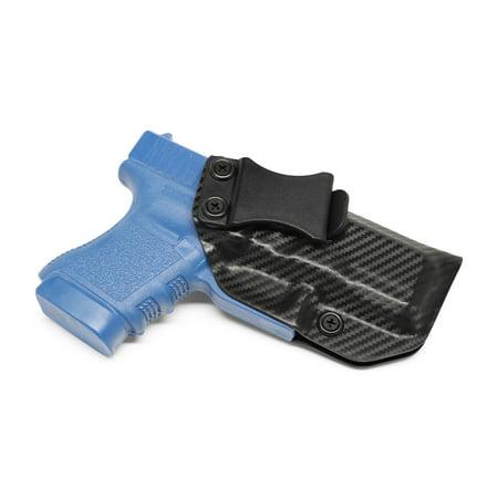Concealment Express: Glock 30S IWB KYDEX Holster