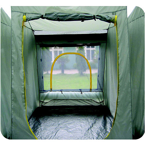 & Ozark Trail Agadez 20-Person 10 Room Tunnel Tent - Walmart.com