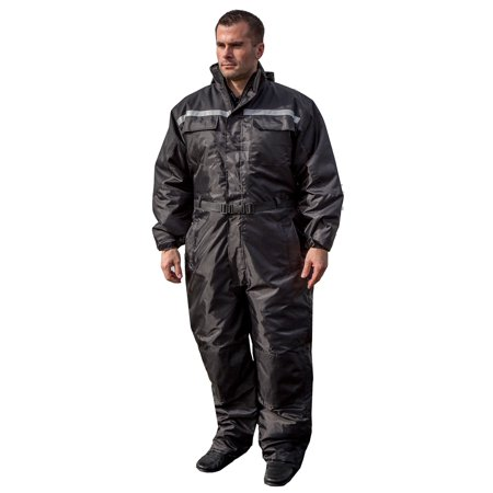 MOSSI XTREME 1 PC SNOW SUIT