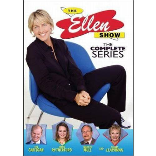 The Ellen Show: The Complete Series (Widescreen)