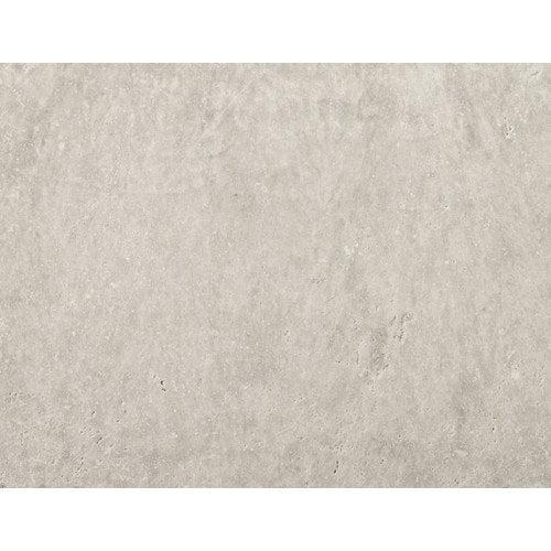 Emser Tile Natural Stone 16'' x 24'' Travertine Field Tile in Silver