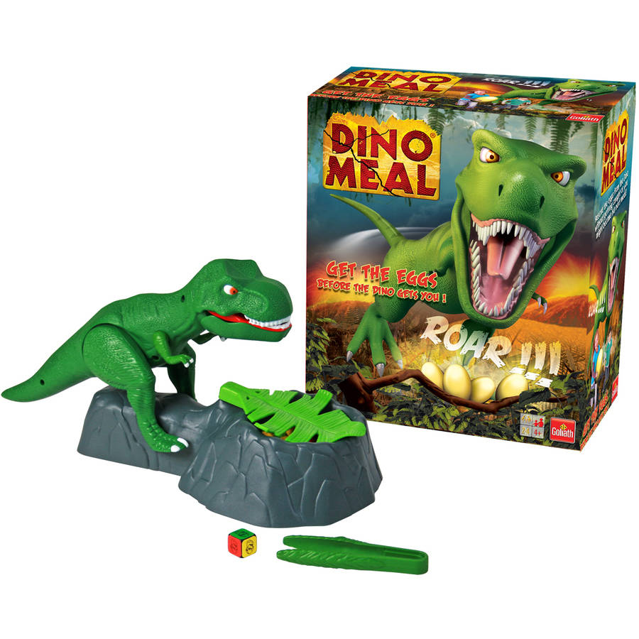 Goliath Games Dino Meal