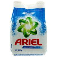 New 350344  Ariel Powder Detergent 500 Gr Original (18-Pack) Laundry Detergent Cheap Wholesale Discount Bulk Cleaning Laundry Detergent Bud Vase