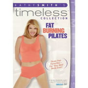 Kathy Smith Timeless Collection: Fat Burning Pilates by BAYVIEW ENTERTAINMENT