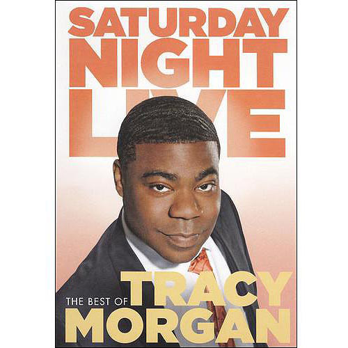Saturday Night Live Best of Tracy Morgan [DVD] by Lionsgate