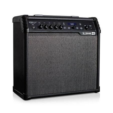 Line 6 990100225 Spider V 60 MKII Guitar Amp Junior Guitar Amp