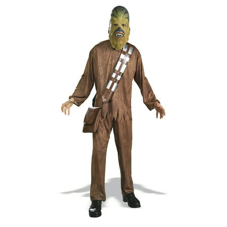 Chewbacca Costume for Adults - Toddler Chewbacca Costume