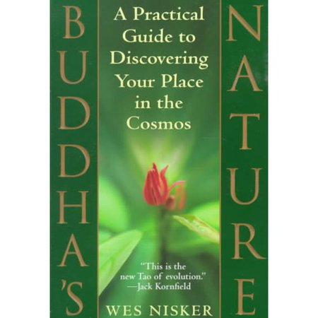 Buddhas Nature  A Practical Guide To Discovering Your Place In The Cosmos