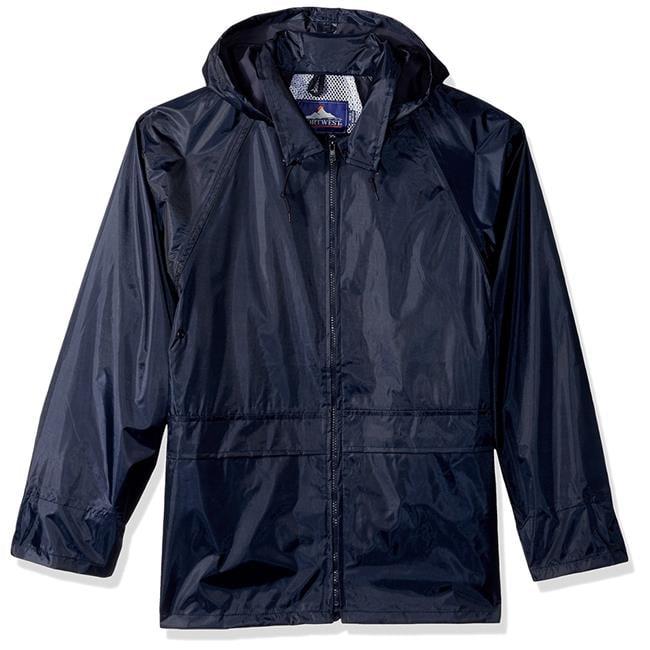 Portwest US440OGR5XL Regular Fit Classic Rain Jacket, 5XL- Olive - image 1 de 1