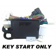 start-x toyota tundra 2018-2019 key start remote starter kit