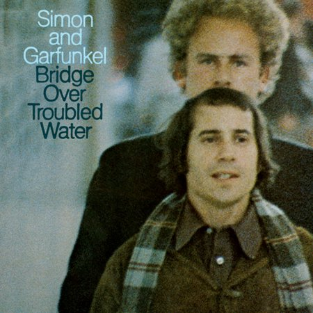 Bridge Over Troubled Water: 40th Anniversary Edition (CD) (Includes DVD) (Simon And Garfunkel Bridge Over Troubled Water)