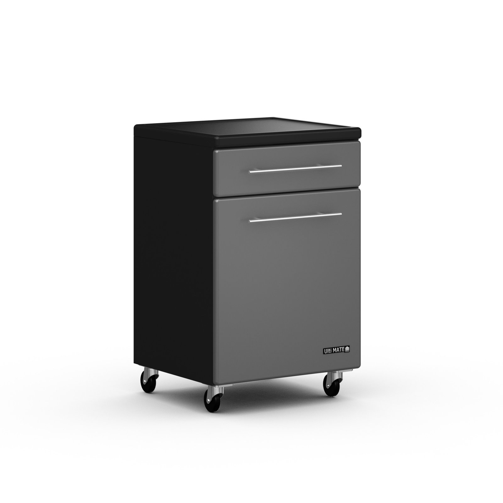 Ulti-MATE 22 in. Garage Rolling Base Cabinet with Drawer