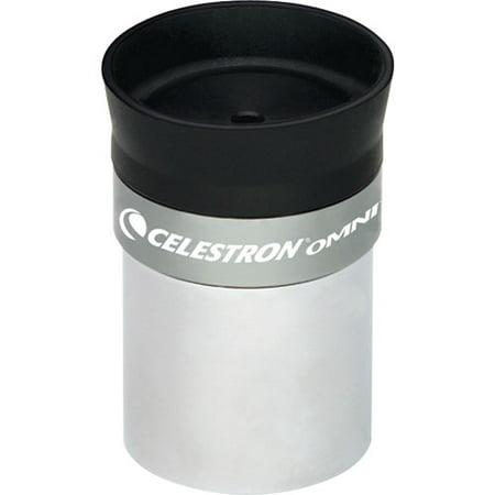 Celestron Telescope Omni Series Eyepieces