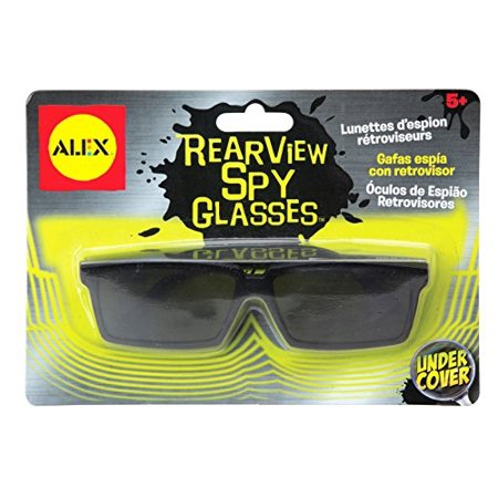 ALEX Toys Rearview Spy - Spy Kids Glasses