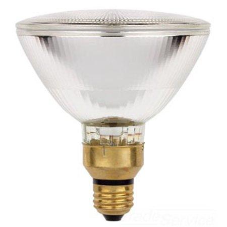 Westinghouse 3683700, 70W 1310 Lumen PAR38, 30° Beam 2000 Hour 120 Volt Halogen Light Bulb ()
