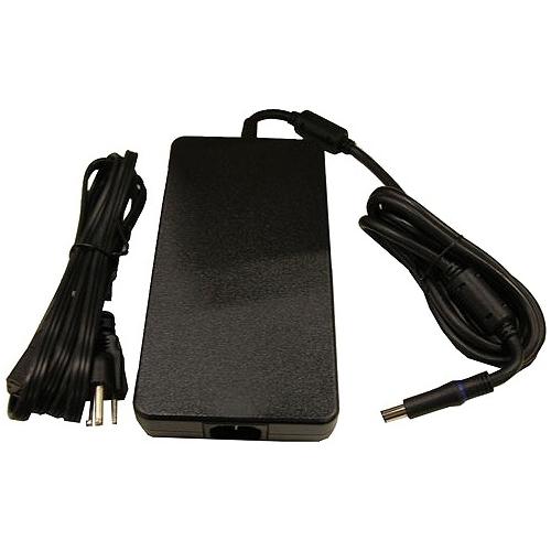 Dell PA-7E 210W AC Adapter for Precision M6400, Precision M6500 & Alienware M17x