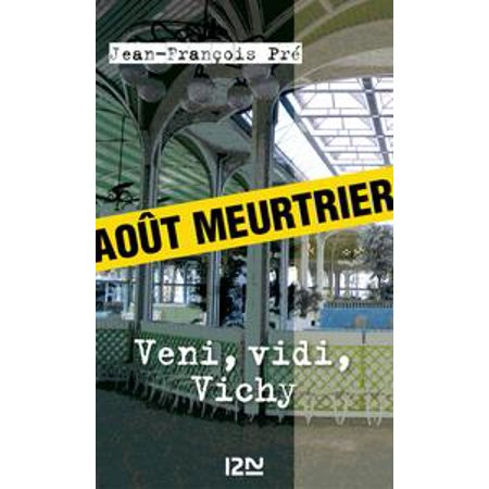 Veni, vidi, Vichy - eBook