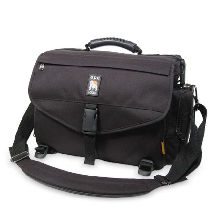 Ape Case Acpro1400 Pro Messenger-style Camera Bag (large)