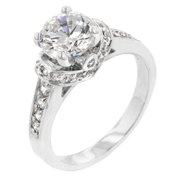 Sunrise Wholesale Merchandise J3549 Regal Ring (size: 07)