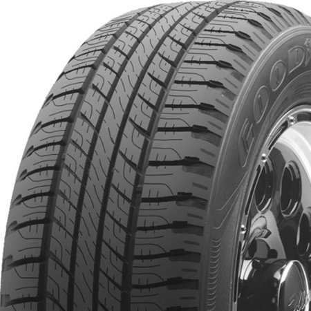 All Weather Tire >> Goodyear Wrangler Hp All Weather P255 55r19 111v Blt All Season Tire