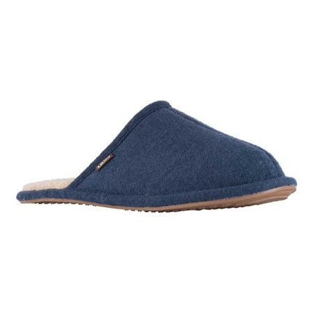 Men's Lamo Landon Scuff (Mens Boiled Slippers)