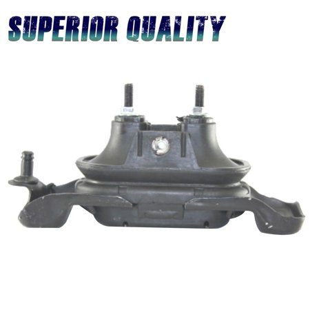 CF Advance For 08-10 Chrysler Town & Country Dodge Grand Caravan Volkswagen Routan 3.3L 3.8L Front Right Engine Motor Mount A5480 EM-3186 2008 2009